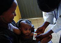 Ethiopia health extention program 2