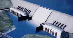 The Grand Ethiopian Renaissance Dam