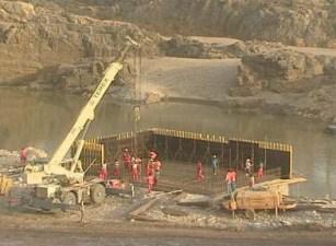 renaissance_dam_construction site 1_year_on