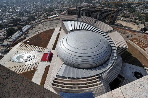 African-Union-convention-center