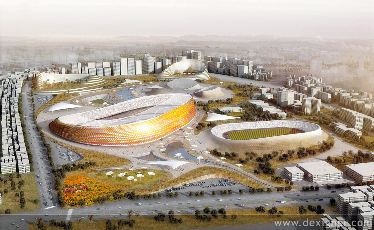 Ethiopia_National_Stadium_and_Sports_Village
