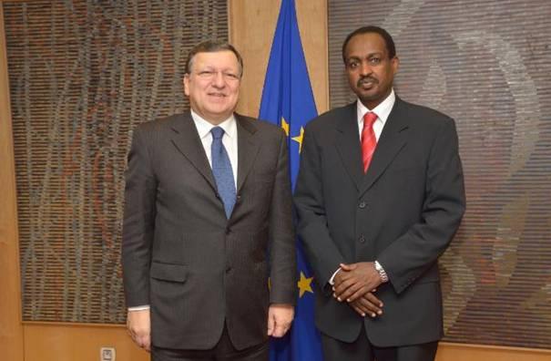 EU provides over €40 mln to Ethiopia, UNICEF – Embassy of Ethiopia