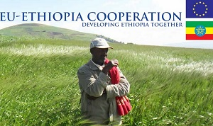 eu ethio cooperation Ethiopia and the EU agree to advance business ties