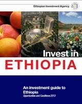 invest in Ethiopia