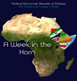 A Week in the Horn of Africa