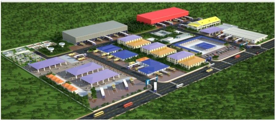 Image result for yirgalem agro industry park