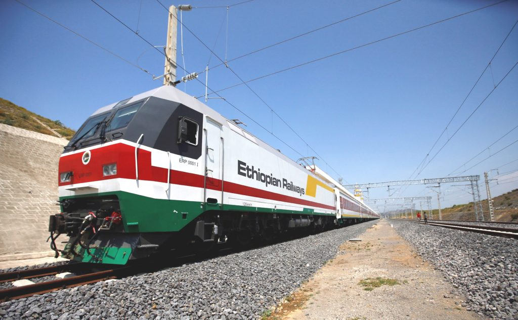 Ethiopia Djibouti Railway Begins Commercial Operations