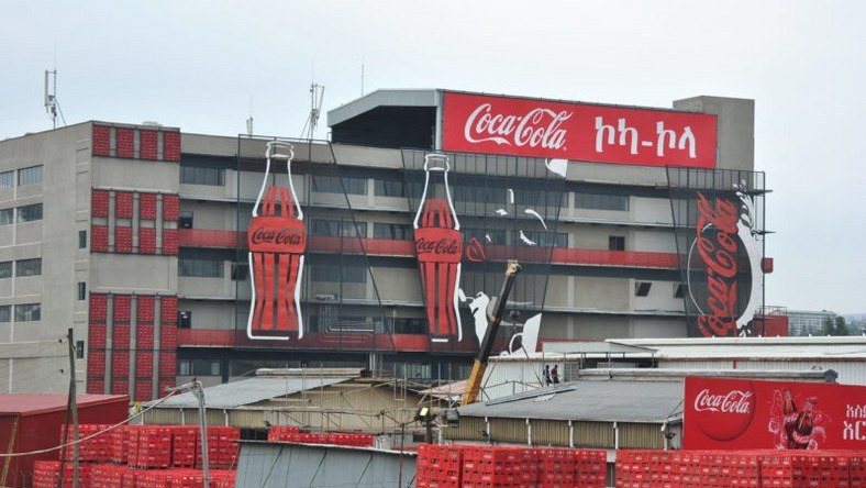 Coca-Cola to Invest $300 Million and set up a new factory in