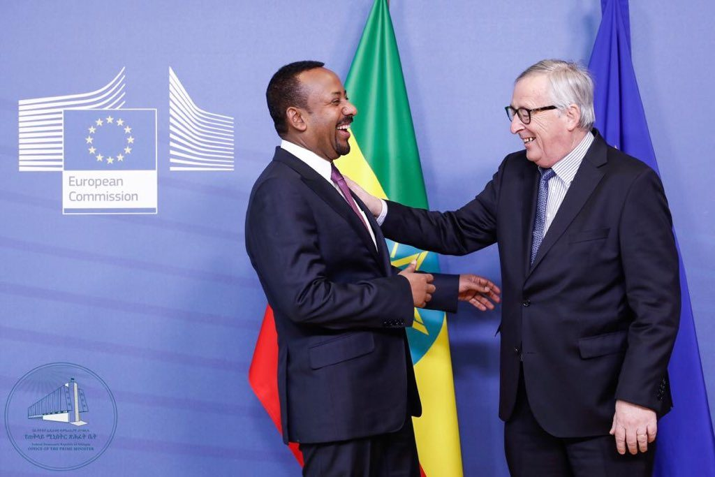 January 2019 – Embassy of Ethiopia