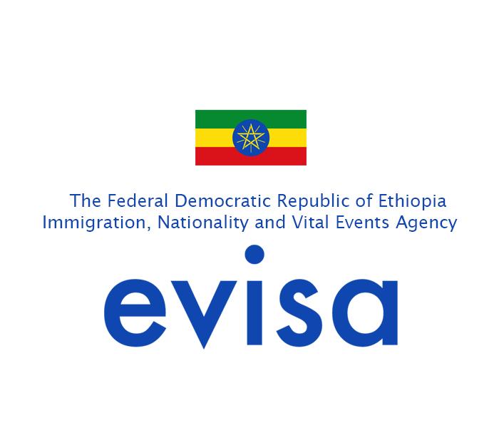 Evisa Logo