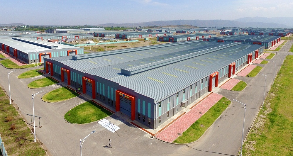 Industrial parks and the transformation of Ethiopia's