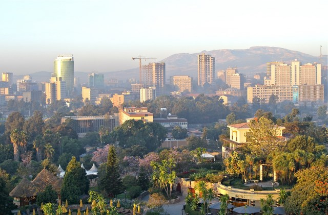 Ethiopia raises over $25m for project to beautify Addis Ababa