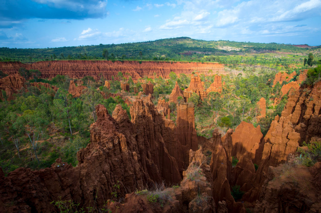 cultural landscapes What are cultural landscapes and why are they importante for us.
